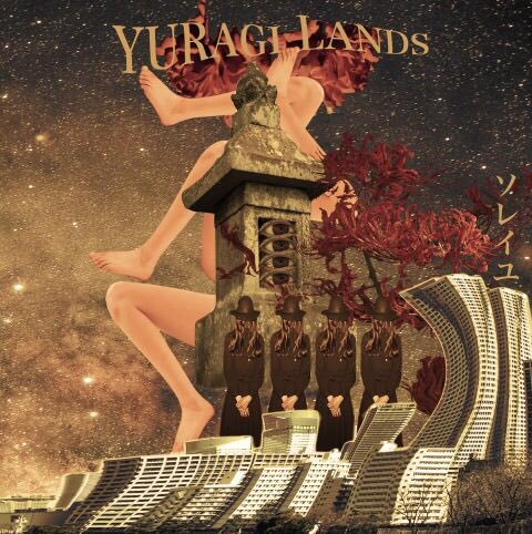 "YURAGI LANDS – ""Soleil"""