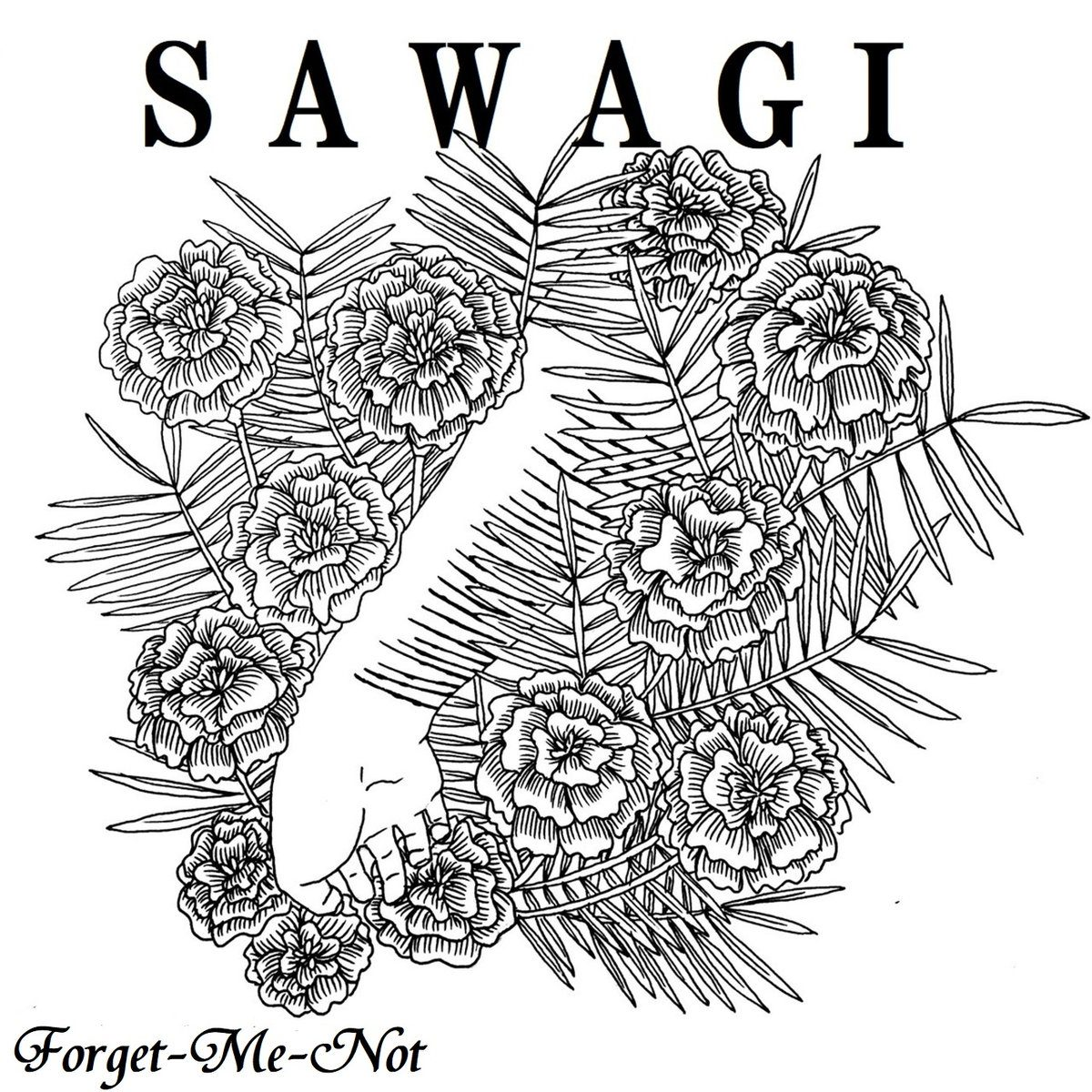 "S A W A G I – ""Forget-Me-Not"""