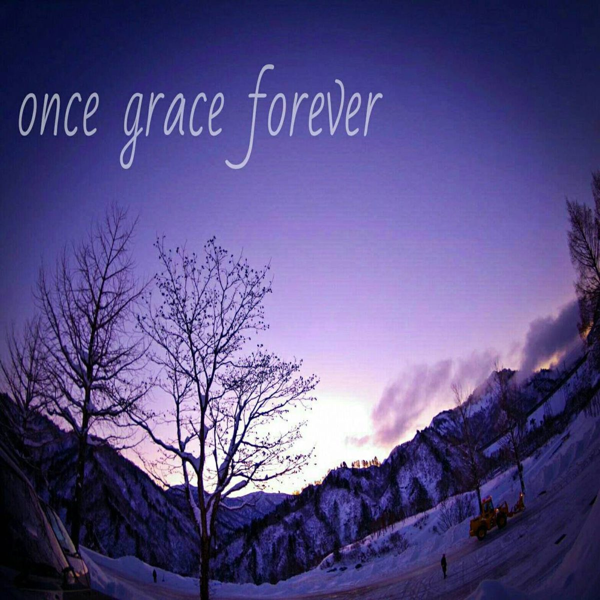 "Once Grace Forever – ""♭1"""